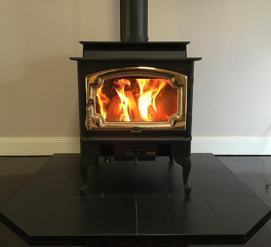 Lopi Endeavor Wood Heater Orlik Heating